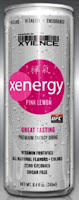 XENERGY Pink Lemon from Xyience