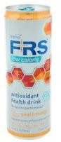 FRS Energy Drinks - Peach Mango