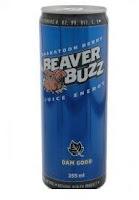Beaver Buzz Saskatoon Berry