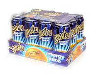 Rumba Energy Juice