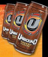 Unbound Energy Juice