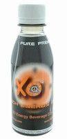 XO Peach Energy Drink