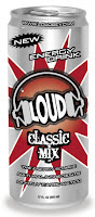 Loud Energy Drink - Classic Mix