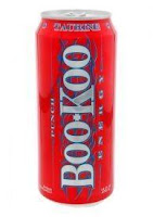 BooKoo Punch Energy Drink