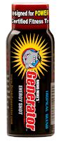 Rhino Mike's Generator Energy Shot