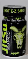 Jitsu Energy Shots