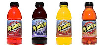 Krank'd Body Fuel and Energy Drink