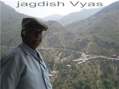Jagdish Vyas