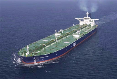 Somalia: Pirates release Saudi supertanker