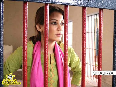 Minissha Lamba ,Kidnap ,