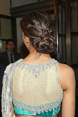 Deepika Padukone at the Premiere of Chandni Chowk to China in California