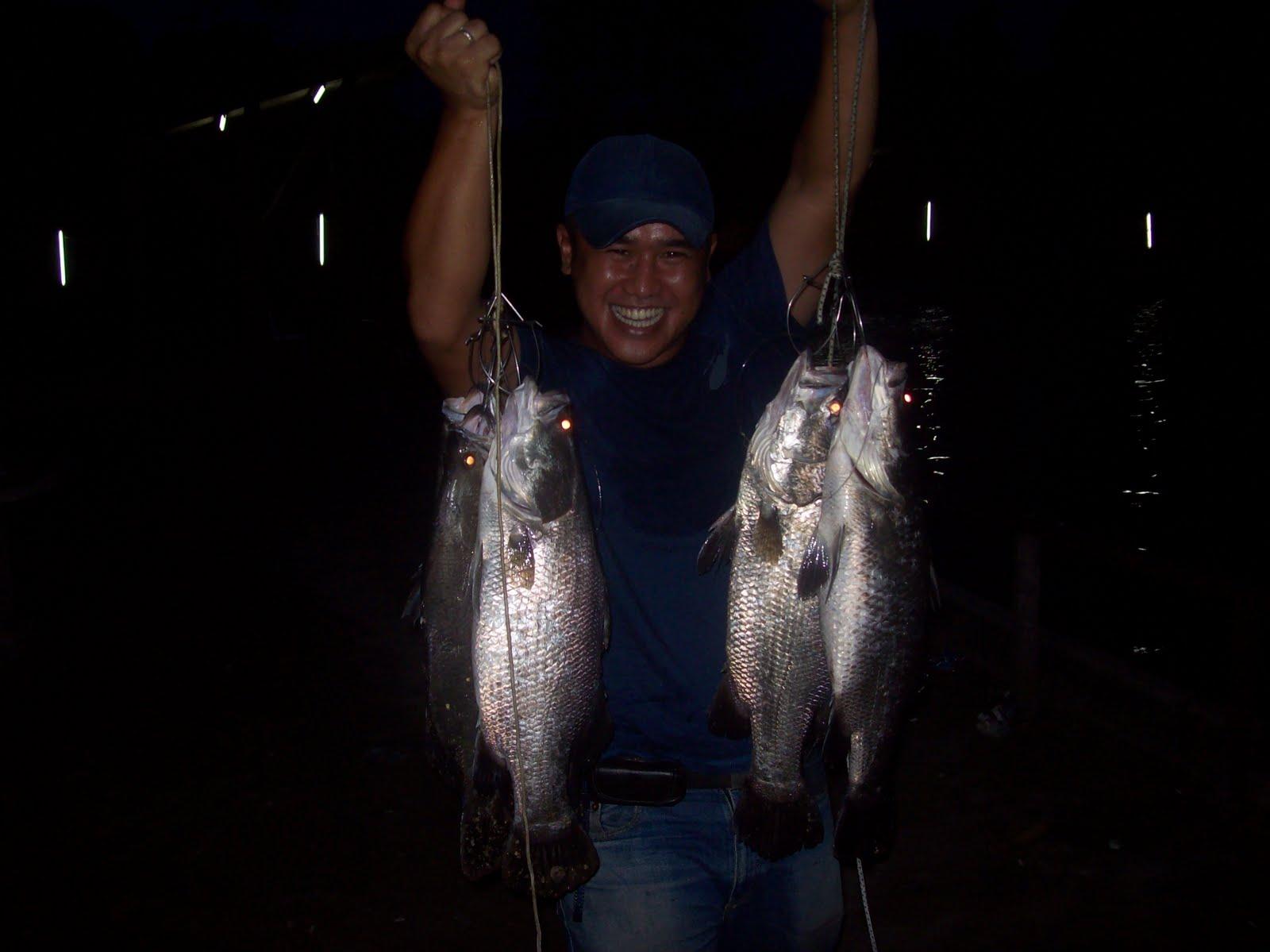 Fishing Equipment May 2010 Umpan Pancing Soft Tiddler Luminous Gid Jumlah Sebenar Tangkapan Oleh Team Kfcseorang Ahlul Kumpau Walaupun Rajin Berusahadah Tak Ada Rojoki