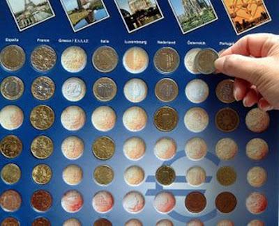 compra venta de monedas