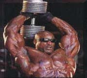Musculação Força