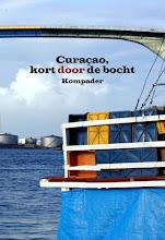 Curaçao, kort door de bocht (prijs 12,50 euro)