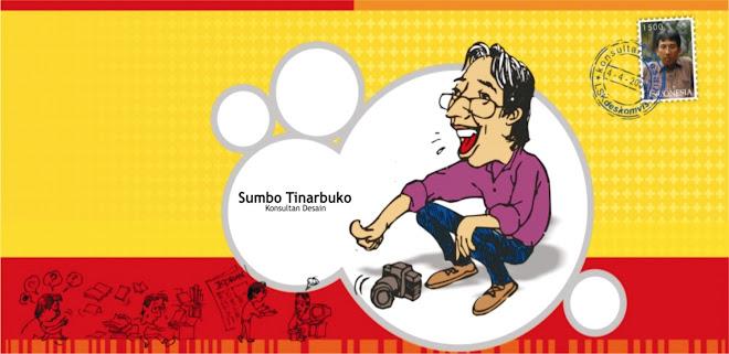 Sumbo Tinarbuko