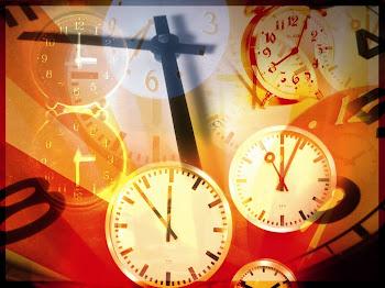 Seu tempo é Precioso