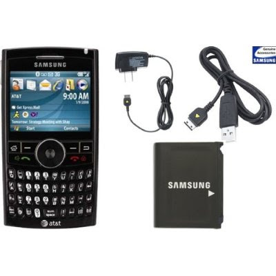 Samsung blackjack ii sgh-i617 price in india