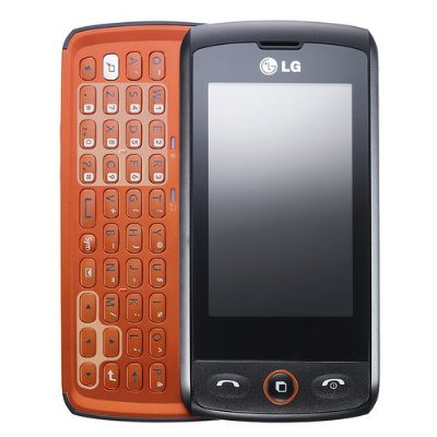 LG GW525 Calisto Quad Band GSM Cell Phone with QWERTY Slider Keypad Full Touch Display 3 MP Camera LG GW525 Calisto Quad Band GSM Cell Phone with QWERTY Slider Keypad, Full Touch Display, 3 MP Camera