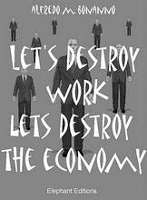 ας καταστρέψουμε την εργασία…