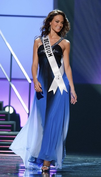 Celebrity Reviews: Top 15, Miss Universe 2010 contestants