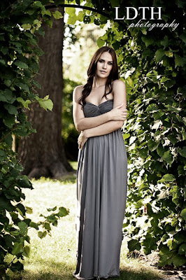 Miss Norway World 2010, Mariann Birkedal
