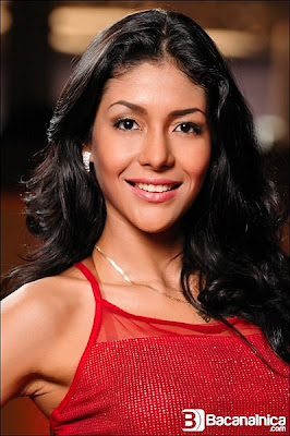 Miss Mundo Nicaragua 2010