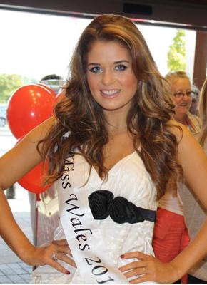 Miss Wales 2010