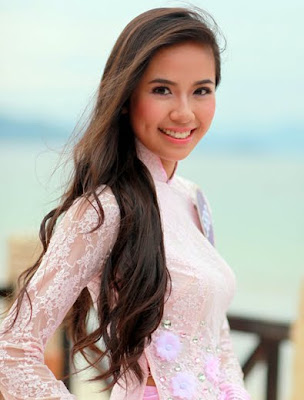 Miss Vietnam World 2010