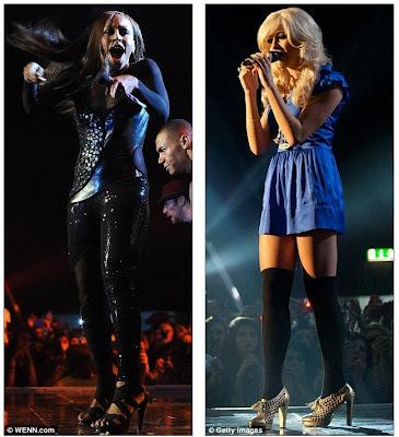 Britney spears 123 lyrics