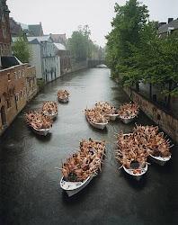Kunst in Brugge