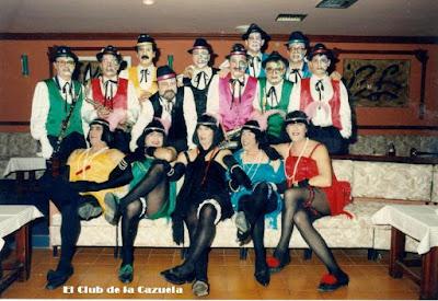 Asociación Carnavalesca