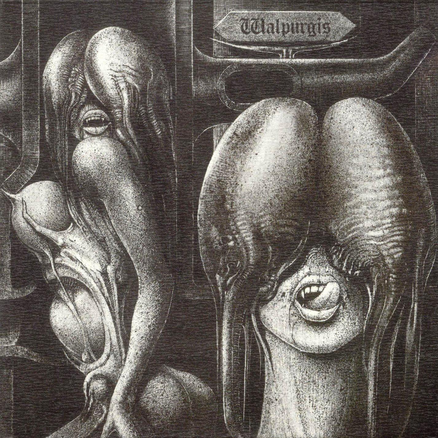 The Shiver - Walpurgis (1969)