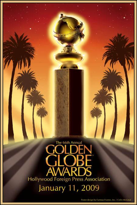 golden globes logo