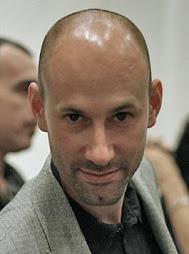 Nuestro representante Dario Zajdenberg