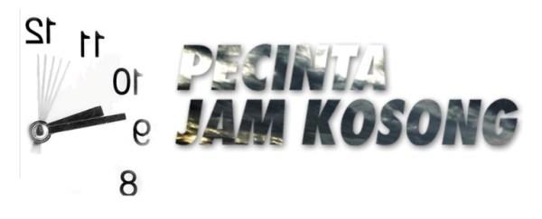 PECINTA JAM KOSONG