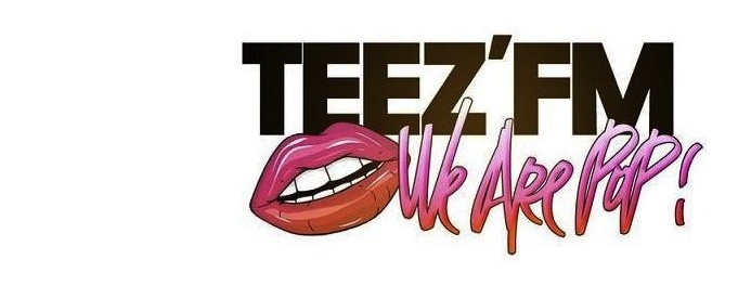 TEEZ'FM We Are POP!