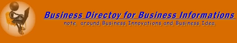 Business Informations and Ideas