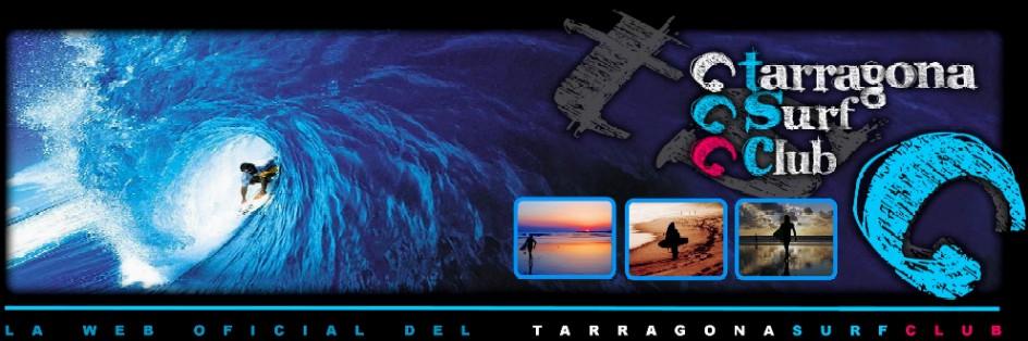 TARRAGONA SURF CLUB