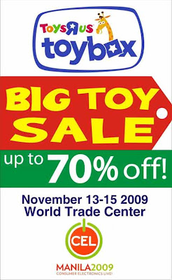 toy sale toysrus