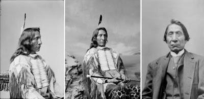 Red Cloud, Makhpiya-Luta, 1822-1909