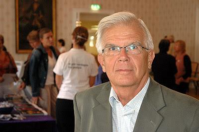 Klicka på Alf Svensson och lyssna på intervjun