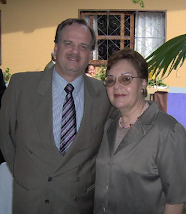 Profetas Bladimiro y Magui Wojtowicz