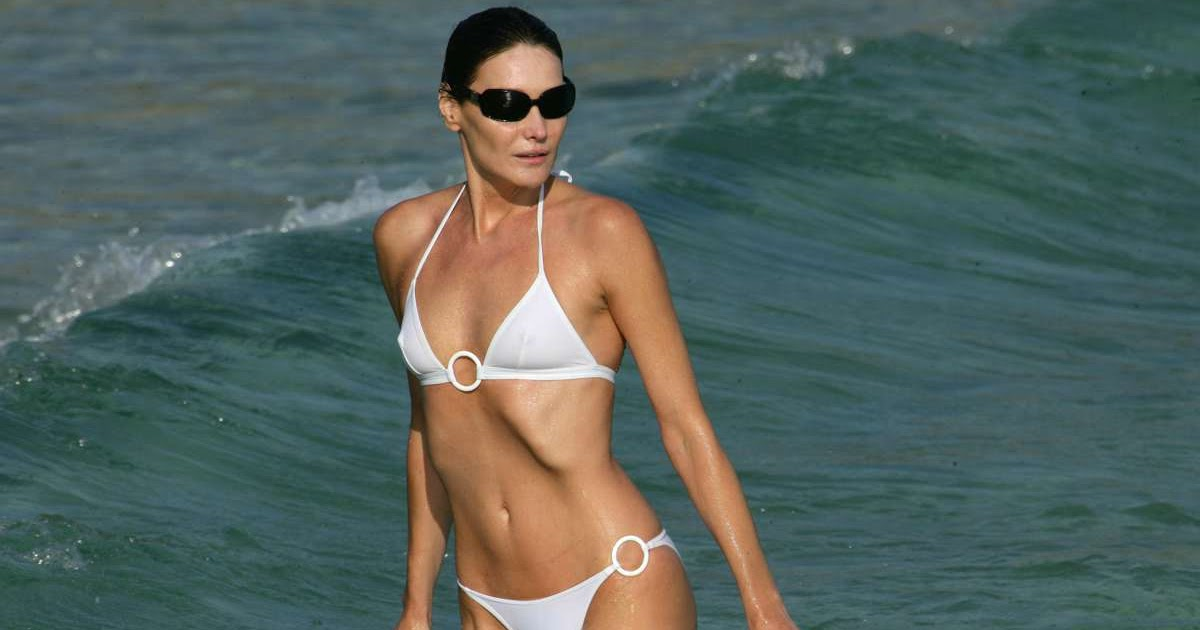 Nude Pictures Of Carla Bruni 44