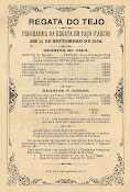 Regata de 1854