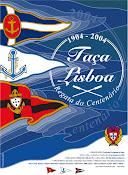 Centenário da Taça Lisboa