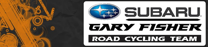 Carolina Subaru-Gary Fisher Elite Road Team