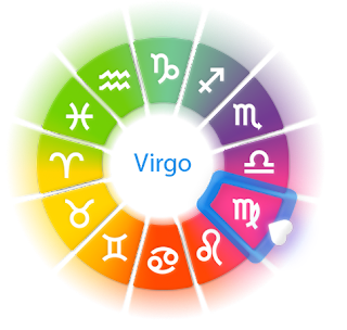 virgo Horoscope Astrology Year 2012