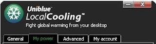 Software Pendingin komputer