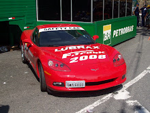 Petrobrás Esporte Motor Salvador